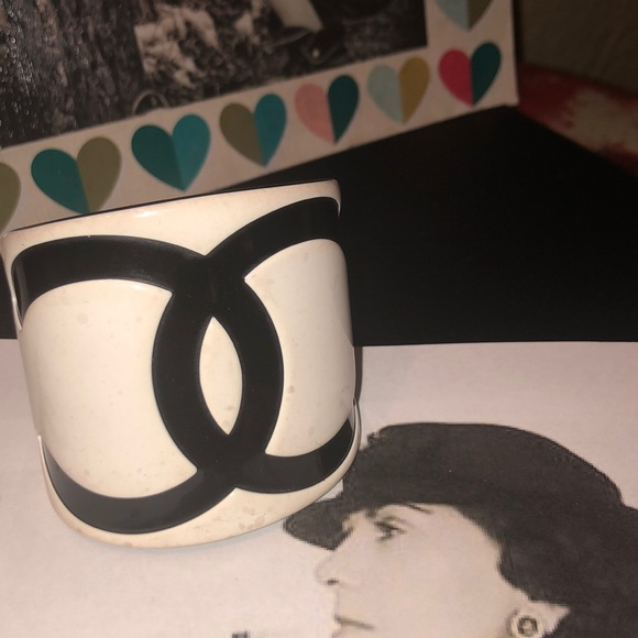 CHANEL Accessories - Authentic Chanel Cuff- RP